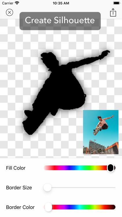 Smart Cut - Background Eraser screenshot-5