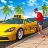 無線タクシー運転ゲーム2021アイコン
