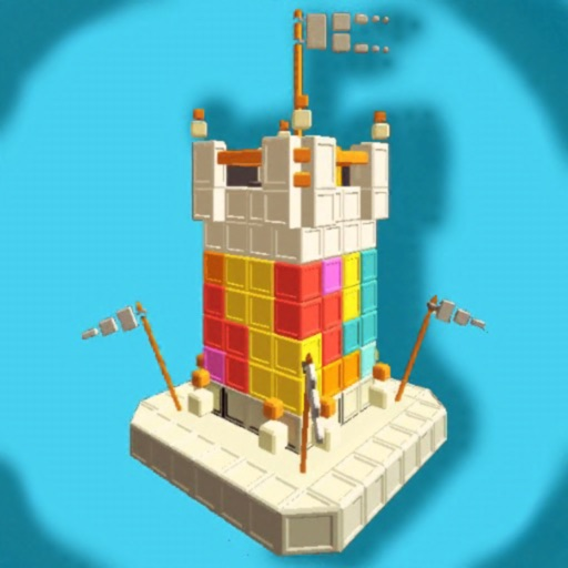 Break And Crush The Castle