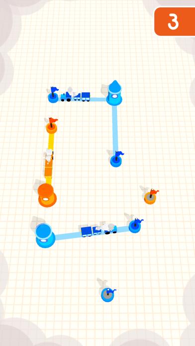 Hyperconnection screenshot 3