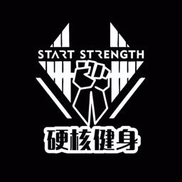 硬核健身-增肌健力训练教练