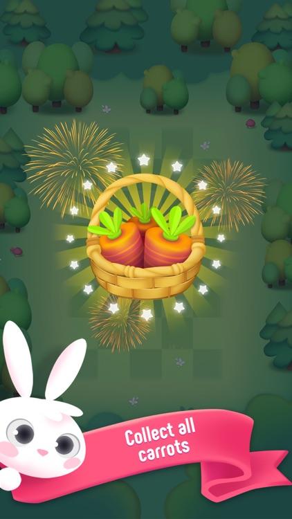 Greedy Bunnies screenshot-3