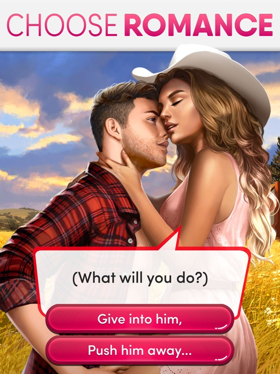 Choices Stories You Play Overview Apple App Store Us