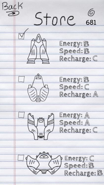Paper Doodle Craft screenshot-8