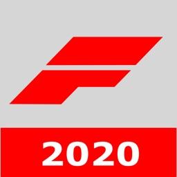 Race Calendar 2020