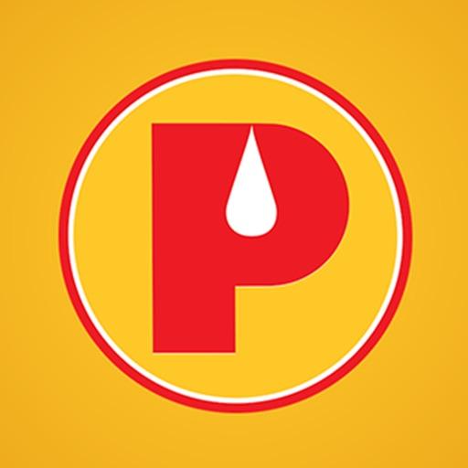 Cartão Petrox