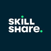 Skillshare Creative Classes