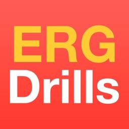 ERG Drill Codes