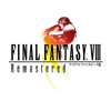 SQUARE ENIX - FINAL FANTASY VIII Remastered アートワーク
