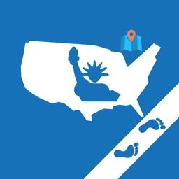 走遍美国·USA