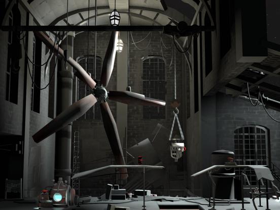 FAR: Lone Sails screenshot 17