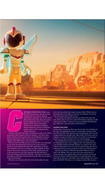 Blocks Magazine screenshot-4