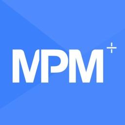 MPM - 群艺积分制