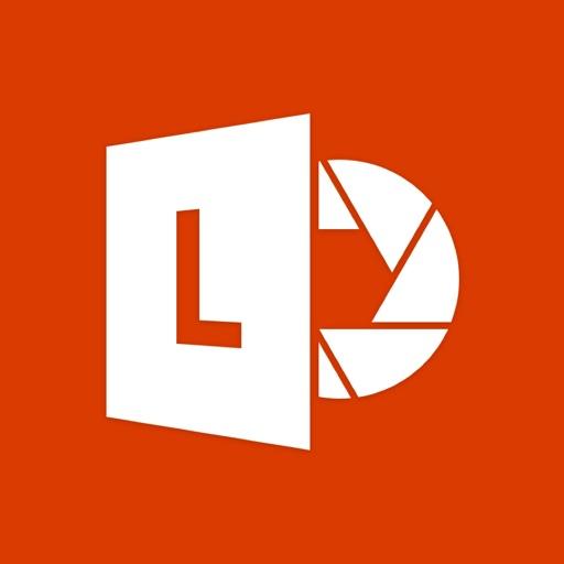 Baixar Microsoft Office Lens|PDF Scan para iOS