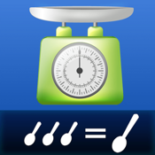 Kitchen Calculator Pro app review