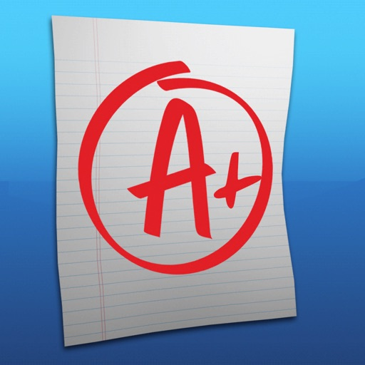 A or F! icon