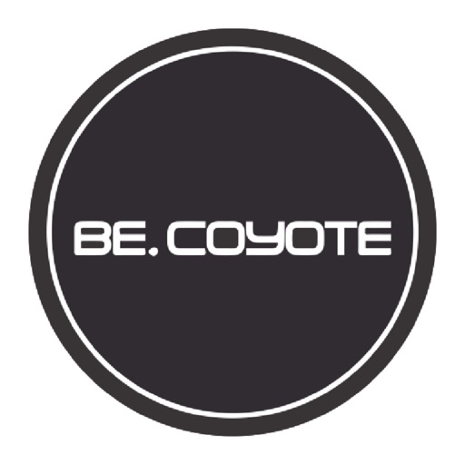 Be Coyote icon
