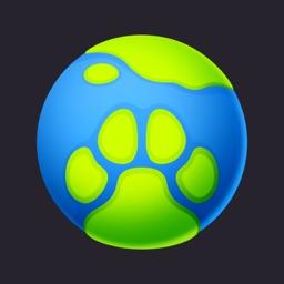 动物星球:一起去探险