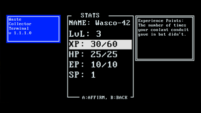 Wasco Screenshot
