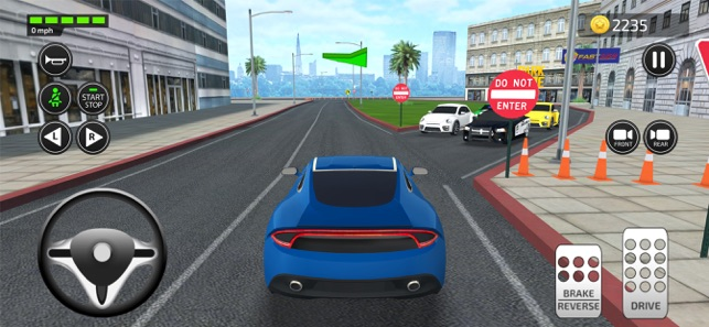 Driving Academy 2019 Simulator on the App Store