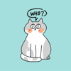 Cat Story Stickers