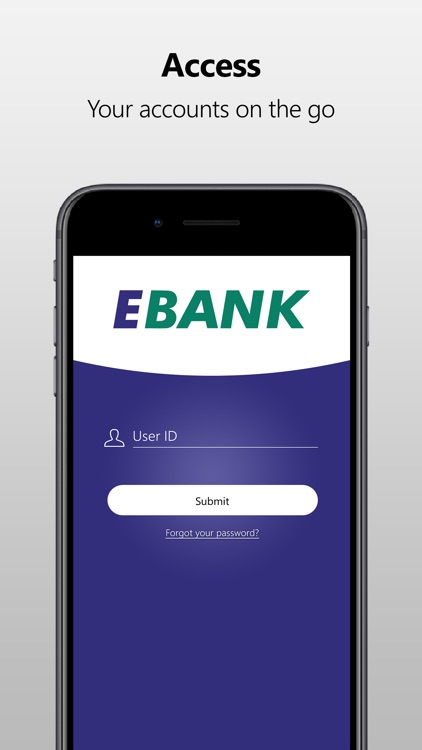 EBANK Mobile