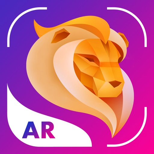 Leo AR ◉ #1 Augmented Reality