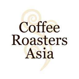 Coffee Roasters Asia