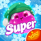 App Icon for Farm Heroes Super Saga App in New Zealand IOS App Store