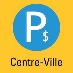 P$ Montréal Centre-Ville