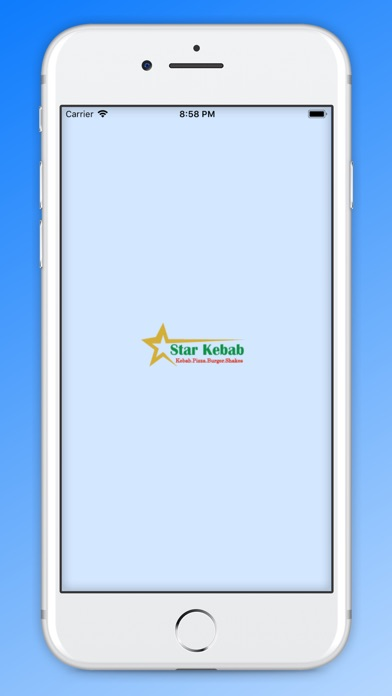 Screenshot for Star Kebab Southampton in Poland App Store