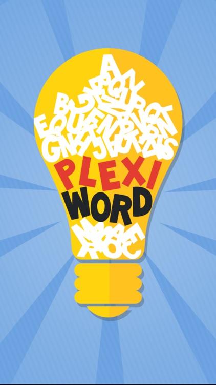 Plexiword: Word Guessing Games screenshot-4