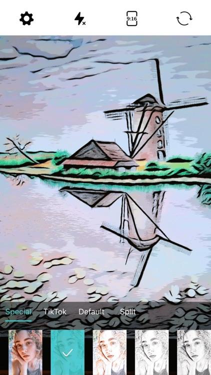 Effects Camera - Video Effects screenshot-4