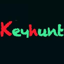 KeyHunt