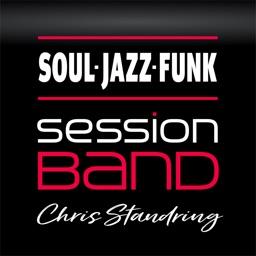 SessionBand Soul Jazz Funk 1