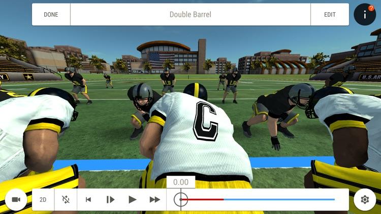 GoArmy Edge Football screenshot-3