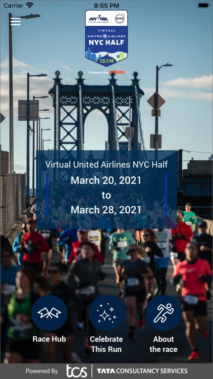 2021 United Airlines NYC Half
