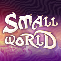 Ícone do app Small World - The Board Game