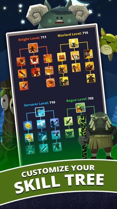 Tap Titans 2 - Hero Legends free Diamonds hack