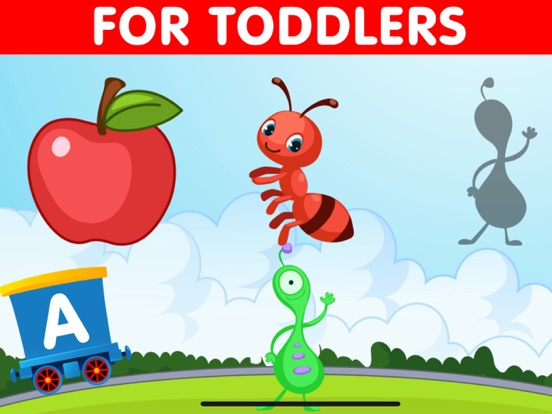 Baby Games for Kids & Toddlers screenshot #1