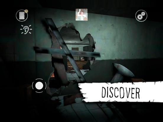Butcher X — Horror Adventure screenshot