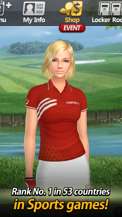 Golf Star™ screenshot-3