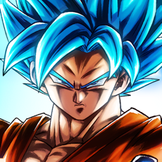 ‎DRAGON BALL LEGENDS