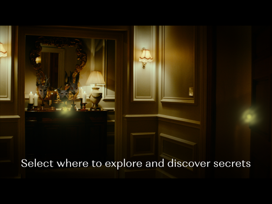 Erica - Interactive Thriller screenshot 14