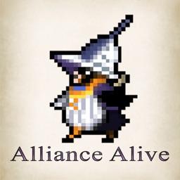 アライアンス・アライブ HDリマスター RPG
