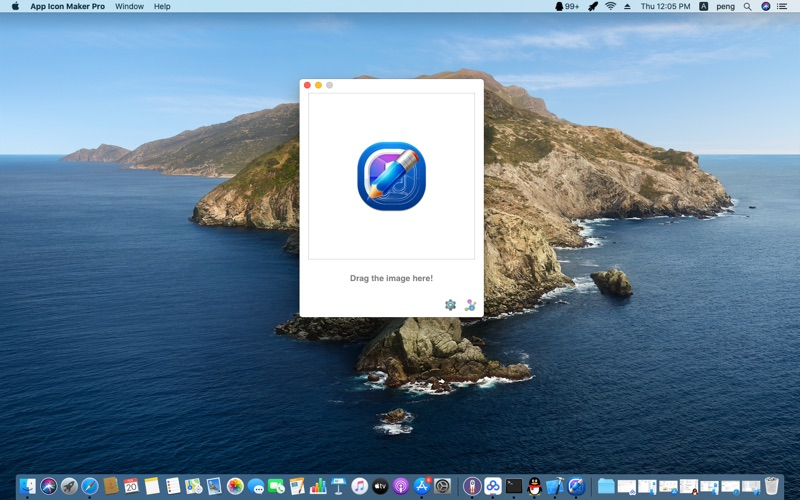 App Icon Maker Pro for Mac