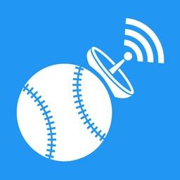 Pro Baseball Live Radio Stream