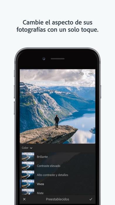 download Adobe Lightroom CC apps 2