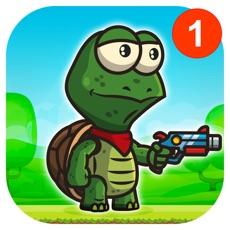 Activities of Super Turtle Shooter Adventure