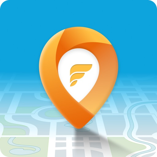 Fsafe: Find My Phone, Friends